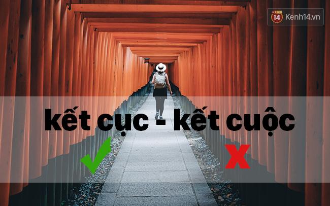 Sử dụng 10 từ hay sai chính tả trong tiếng Việt thế nào cho chuẩn - Ảnh 12.