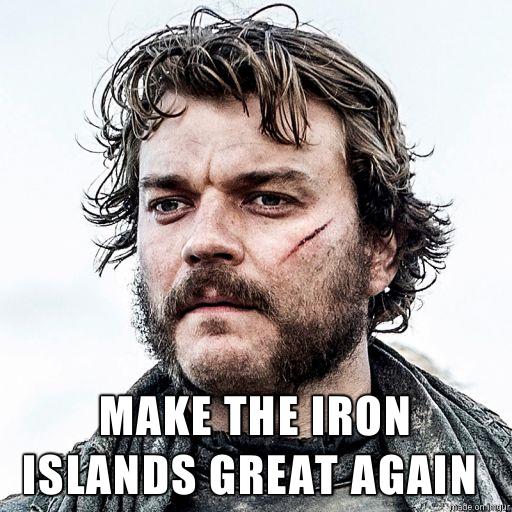"""Điểm mặt các kiểu trai hư trong """"Game of Thrones"""" - Ảnh 8."""