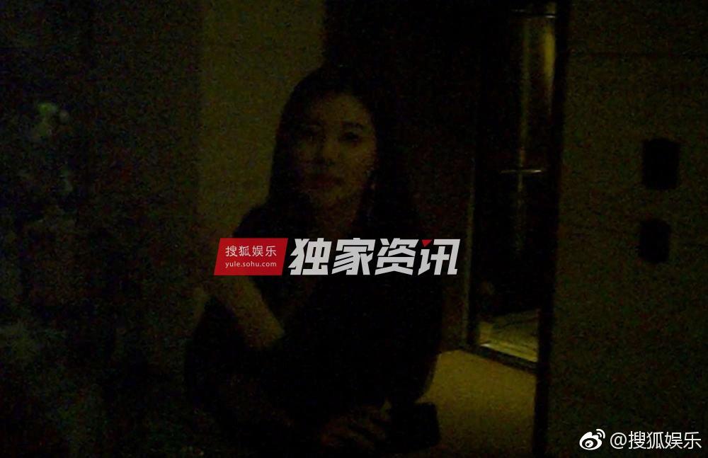 Danh hài béo Trung Quốc lộ ảnh ngoại tình, đi khách sạn với gái gọi? - Ảnh 7.