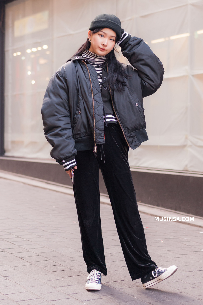 Mải mê ngắm street style ngày lạnh đẹp quên sầu của giới trẻ thế giới - Ảnh 6.
