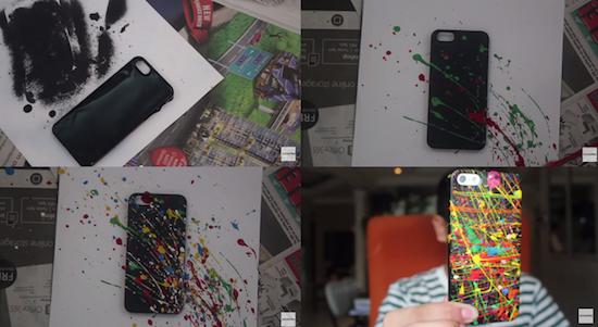12 ý tưởng biến ốp lưng điện thoại của bạn trở nên độc nhất vô nhị - Ảnh 15.