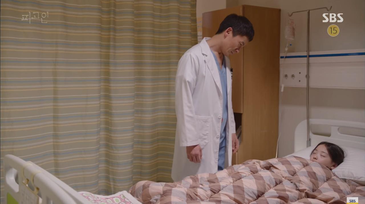 """Phim """"Bị Cáo"""" của Ji Sung gây tranh cãi khi thông báo tăng thêm 2 tập - Ảnh 12."""
