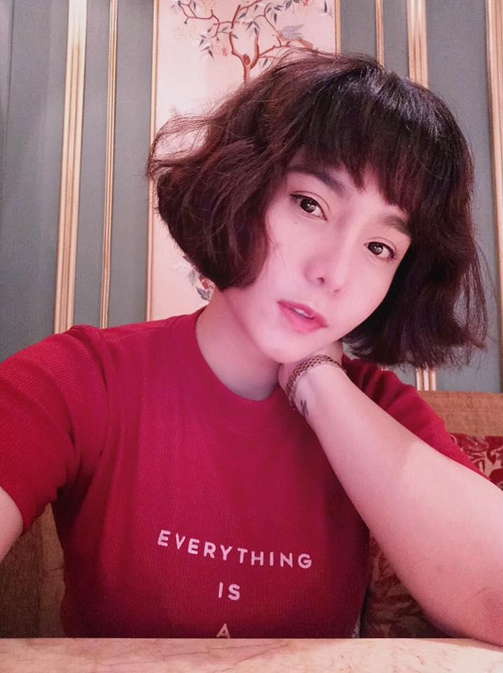 Quỳnh Anh Shyn bỗng cắt tóc tiên nữ cử tạ siêu xinh, xu hướng tóc bob ngắn cũn sắp hot rồi! - Ảnh 7.