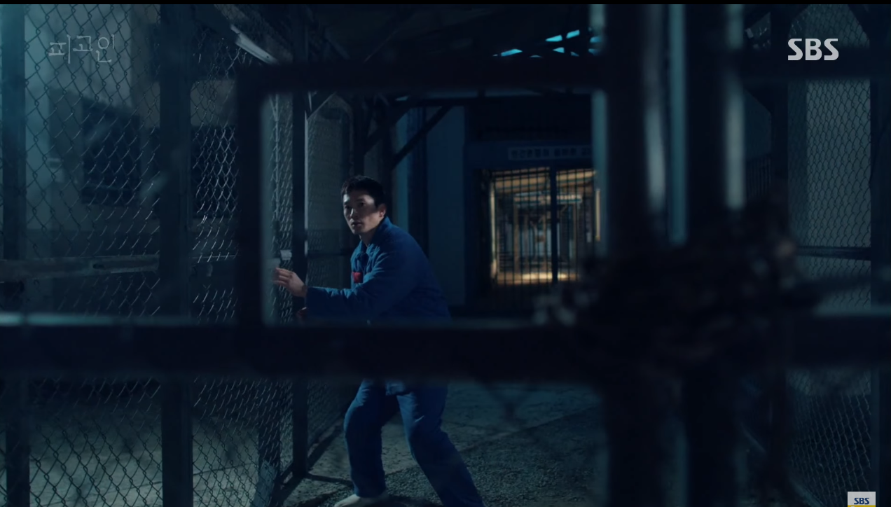Xin giới thiệu cẩm nang vượt ngục của xì trum xanh Ji Sung trong Bị Cáo! - Ảnh 11.