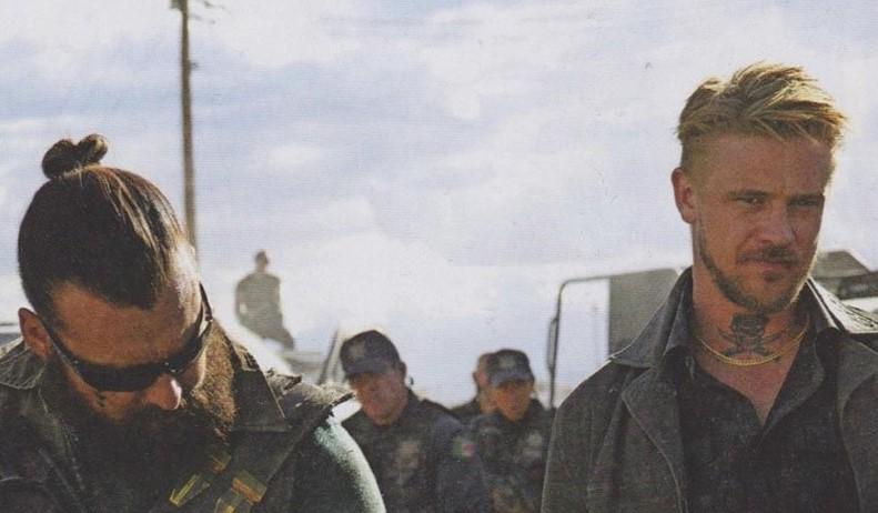Logan - Kiệt tác mới của dòng phim siêu anh hùng - Ảnh 7.