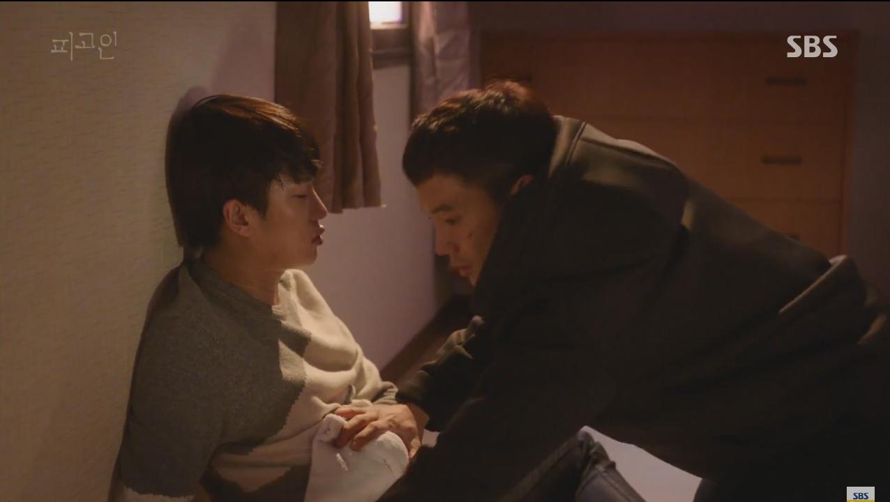 """Phim """"Bị Cáo"""" của Ji Sung bất bại trên đường đua rating phim Hàn tháng 2 - Ảnh 11."""