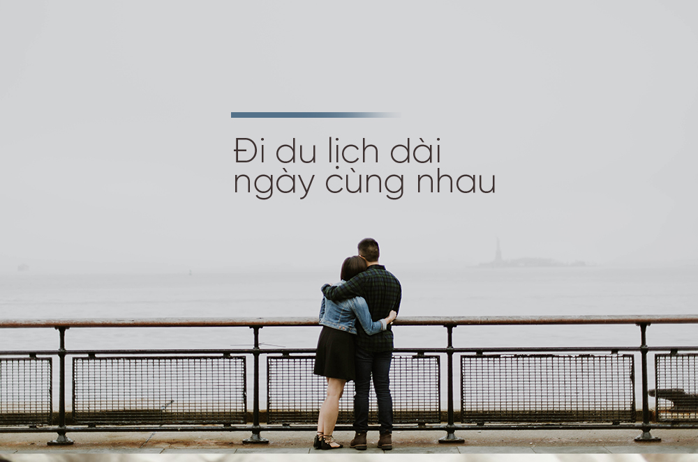 10 hành động siêu lãng mạn các cặp đôi nên làm ít nhất 1 lần để tình yêu thêm bền chặt - Ảnh 13.