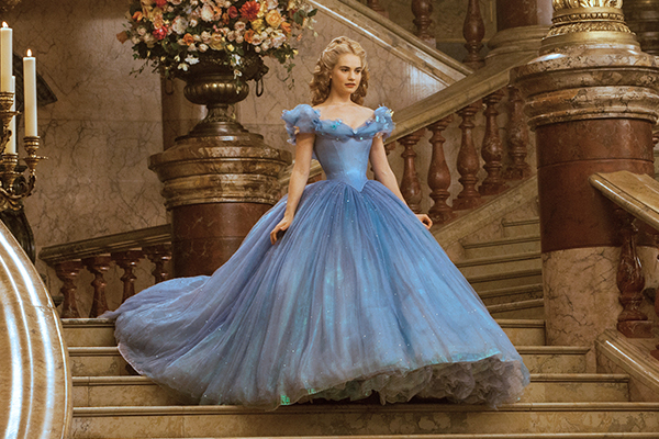 Nếu muốn trở thành nàng công chúa Disney, hãy mua cho mình một bộ váy màu xanh! - Ảnh 6.