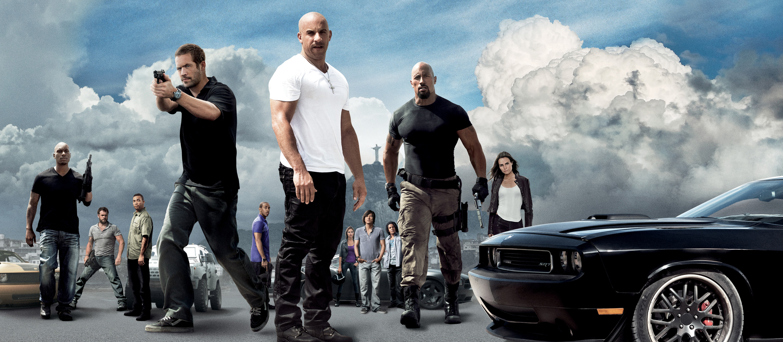 Nhìn lại sự tiến hóa của Hollywood qua từng phần phim Fast & Furious - Ảnh 8.