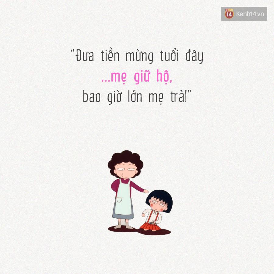 Tuyển tập những câu nói bất hủ: Phải chăng tất cả chúng ta có chung một mẹ? - Ảnh 13.