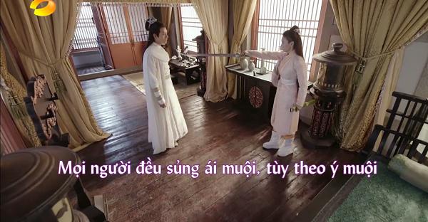"""""""Trạch Thiên Ký"""": Hậu cung của Luhan nạp thêm một phi tần mới toanh! - Ảnh 7."""