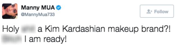 Kim Kardashian chuẩn bị ra mắt hãng mỹ phẩm riêng và các tín đồ làm đẹp đang bấn loạn hơn bao giờ hết - Ảnh 5.