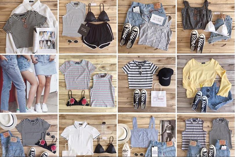Đồ đẹp, trendy mà giá lại mềm, đây là 15 shop thời trang được giới trẻ Hà Nội kết nhất hiện nay - Ảnh 20.