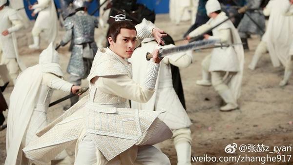 Không phải Dương Mịch - Triệu Lệ Dĩnh, đây mới là những diễn viên Hoa Ngữ nhẵn mặt với khán giả - Ảnh 7.