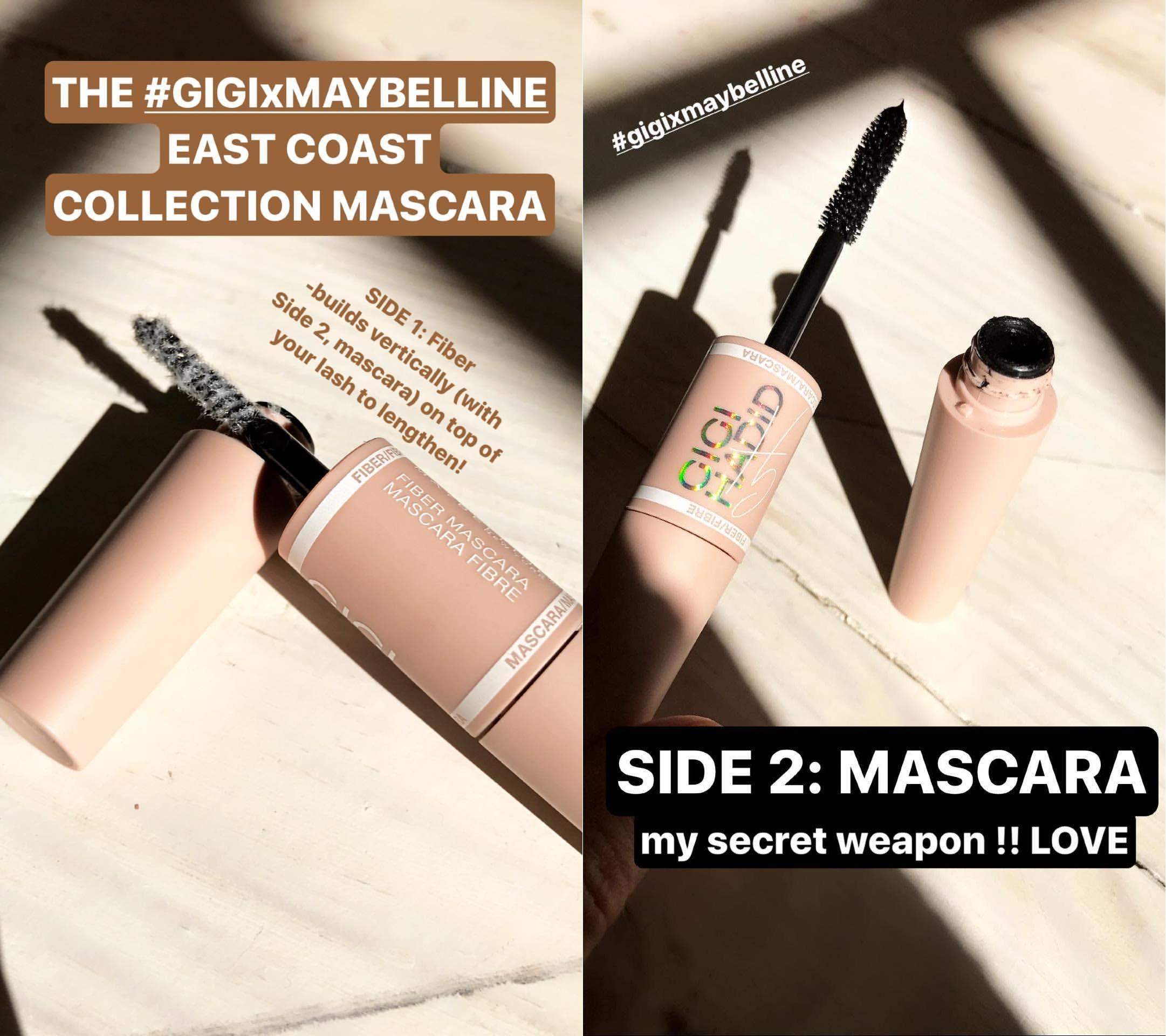 Gigi Hadid ra mắt BST mỹ phẩm hàng khủng đầy đủ từ son lì đến phấn mắt, mascara... - Ảnh 7.
