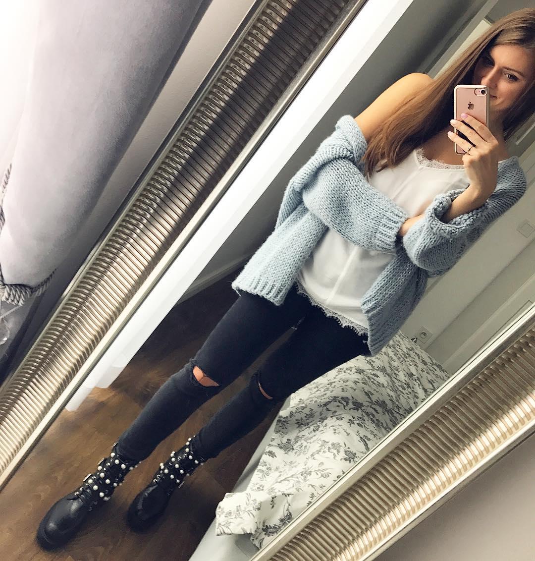 Đôi boots vừa bụi vừa sang chảnh công chúa này đang là món đồ hot nhất của Zara, tưởng chừng cả Instagram đều đang diện nó - Ảnh 14.