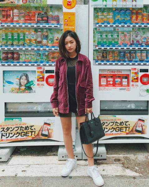 Loạt background chụp ảnh tưởng không đẹp mà đẹp không tưởng của hot girl Việt - Ảnh 34.