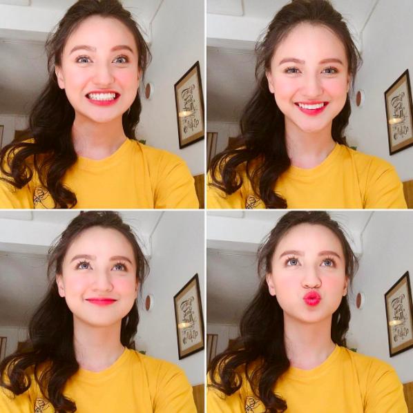 4 hot girl Việt sở hữu nụ cười đẹp tự nhiên không thể rời mắt - Ảnh 17.