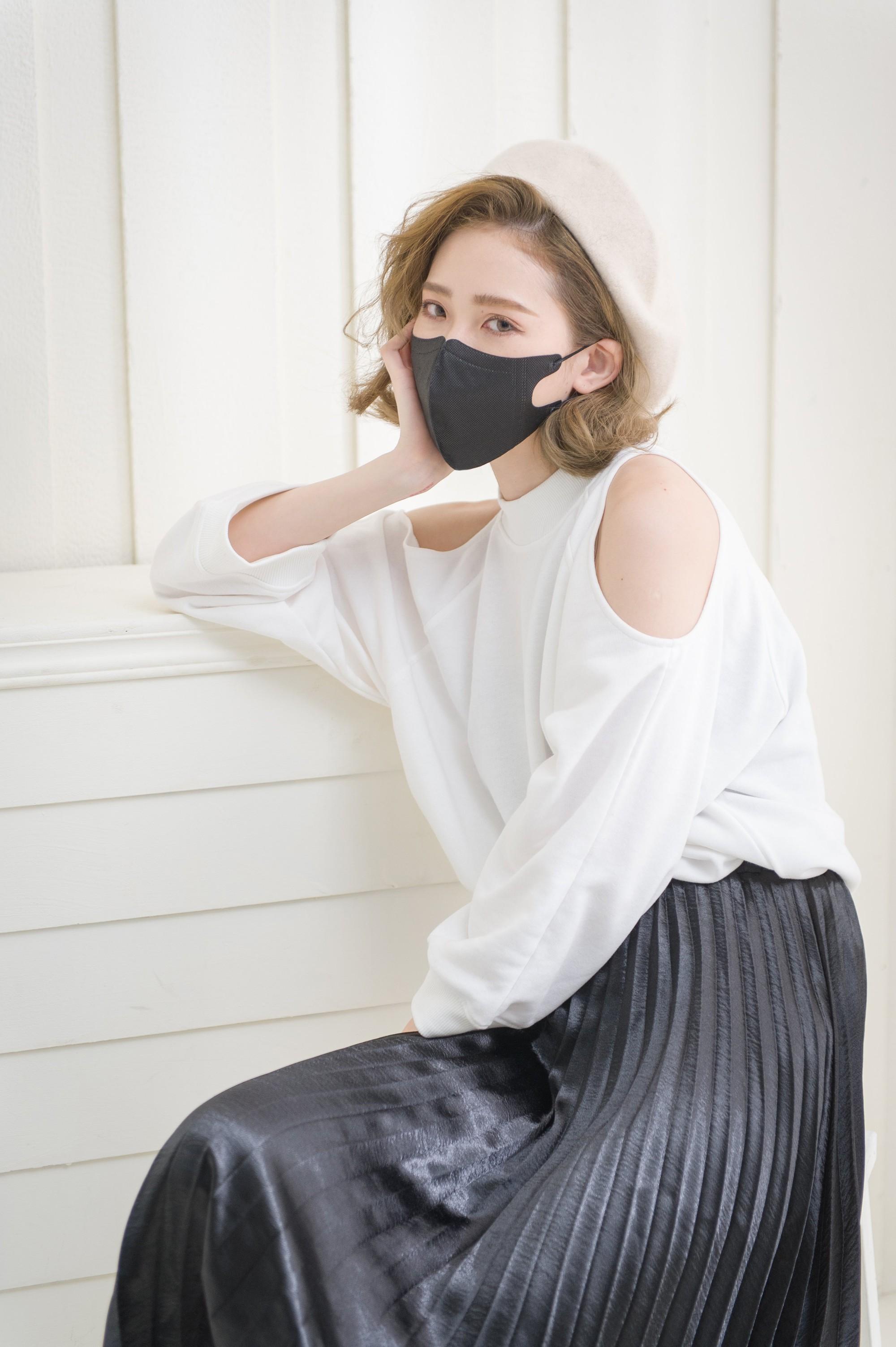 Giới trẻ châu Á đeo khẩu trang ngày một nhiều nhưng không phải để che bụi hay do bị cảm mà để trông... chất hơn - Ảnh 7.