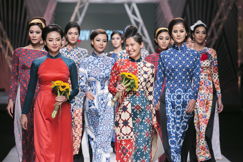 Ngoài cái tên Công Trí, Vietnam International Fashion Week còn có đến 4 BST không-thể-không-xem - Ảnh 7.