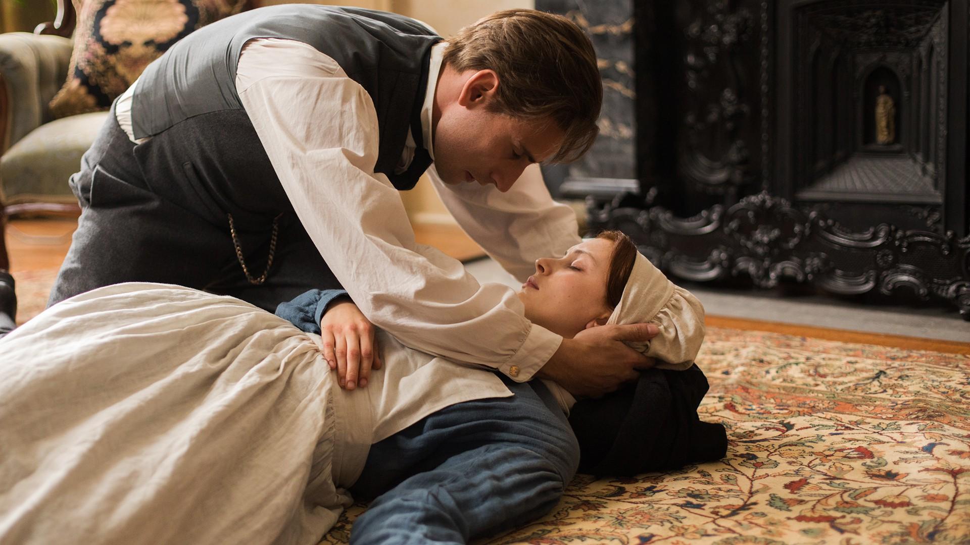 Alias Grace - Chuyện về nàng hầu ghê gớm không kém gì Amy Dunne trong Gone Girl - Ảnh 7.