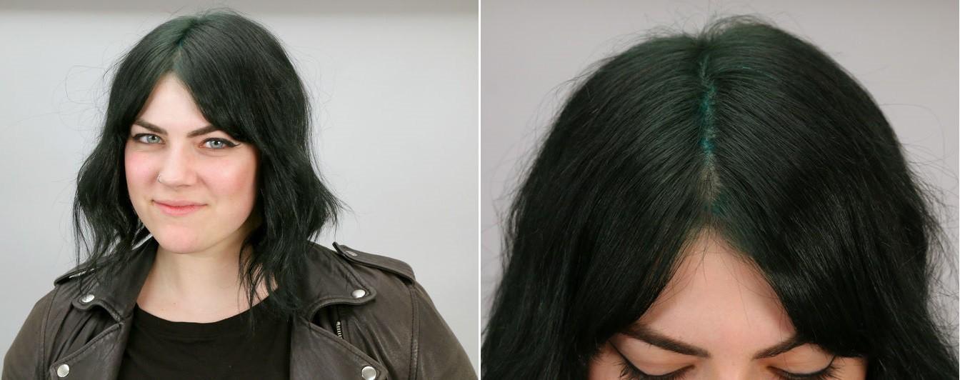 3 cô nàng này đã dùng thử thuốc nhuộm tóc không cần tẩy và ngã ngửa với kết quả - Ảnh 6.