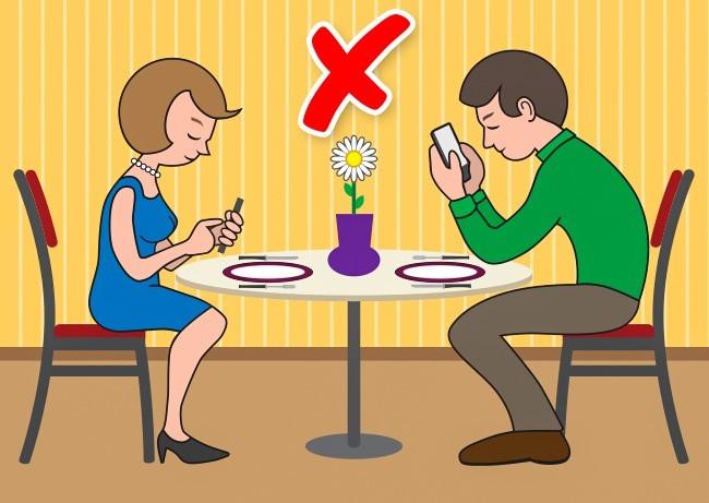 10 lỗi ngôn ngữ cơ thể thường mắc phải khiến chúng ta trở nên kém sang hơn - Ảnh 13.