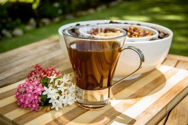 Có gì trong ly cà phê tuyệt phẩm đắt nhất thế giới với giá 1,4 triệu đồng? - Ảnh 7.