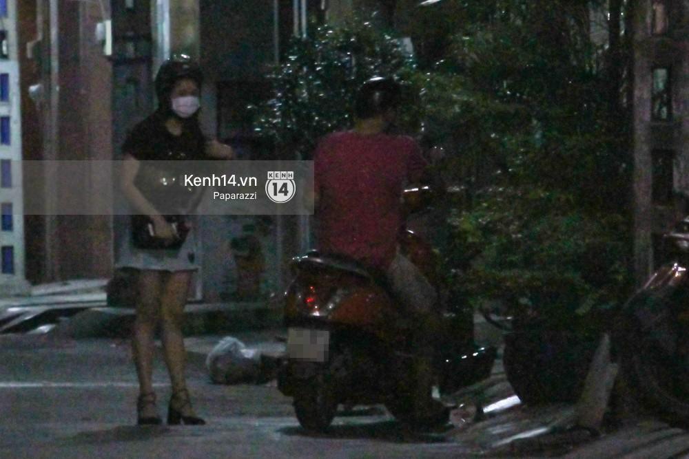 Cập nhật giữa tâm bão: Tim tậu xe hơi mới trong lúc Trương Quỳnh Anh đưa con trai đi học bằng xe máy - Ảnh 11.