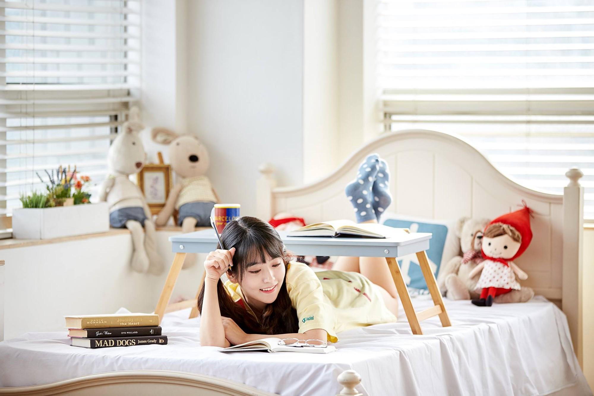 Không chỉ cận thị mà giới trẻ ngày nay còn đối mặt với bệnh loạn thị đang ngày càng phổ biến - Ảnh 3.