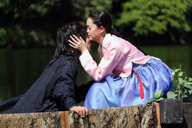 5 người tình màn ảnh của Yoo Seung Ho: Người đẹp nhất lại gây ngán ngẩm nhiều nhất - Ảnh 6.