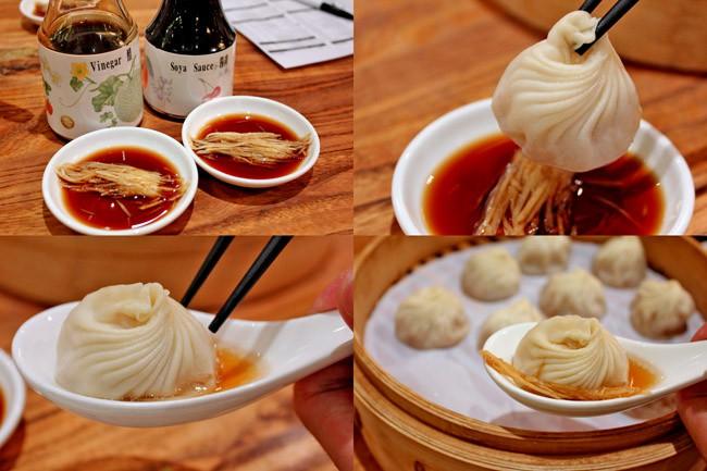 Xiao Long Bao: chiếc bánh bao bé nhỏ chứa phần nước súp thần thánh khiến ai thử cũng mê - Ảnh 1.