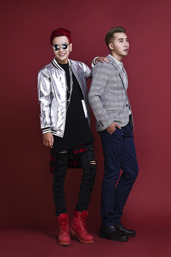 Thầy trò Only C - Lou Hoàng: cặp đôi tạo hit không phải dạng vừa của Vpop! - Ảnh 7.