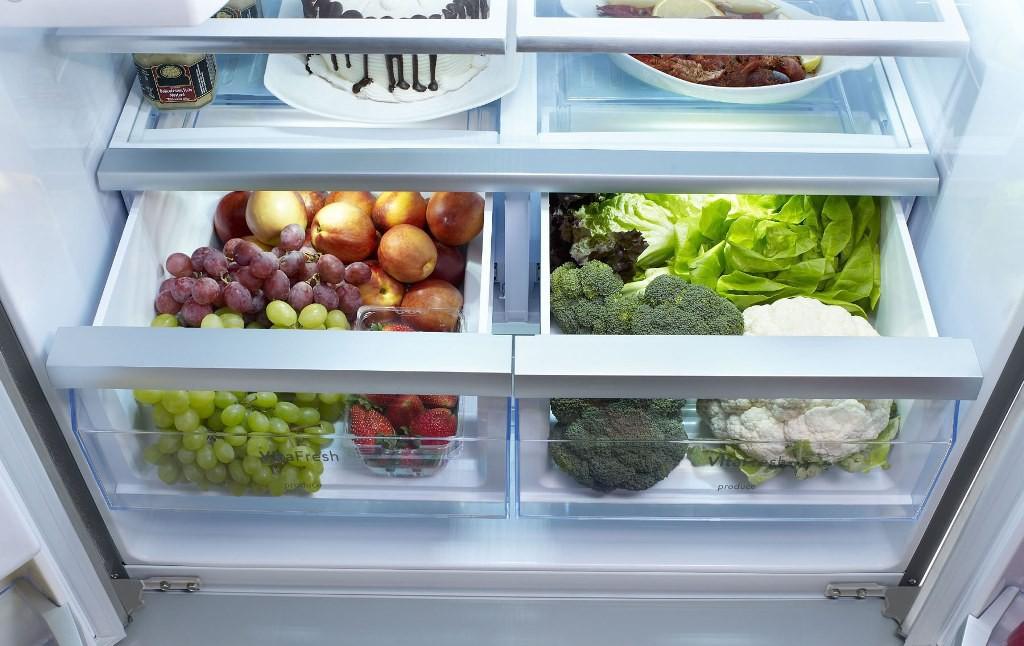 Sai lầm thường gặp khi bảo quản đồ trong tủ lạnh khiến cho thực phẩm thành mầm mống gây bệnh - Ảnh 7.