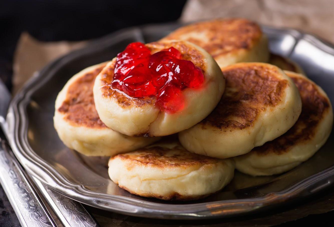 Chu du thế giới với 24 loại bánh tráng miệng hấp dẫn chỉ cần nhìn là muốn ăn ngay - Ảnh 7.