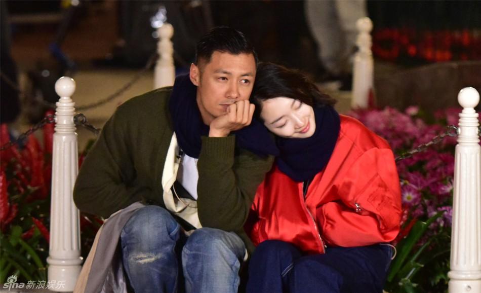 We Are In Love - Show hẹn hò bị dính lời nguyền của Trung Quốc! - Ảnh 6.