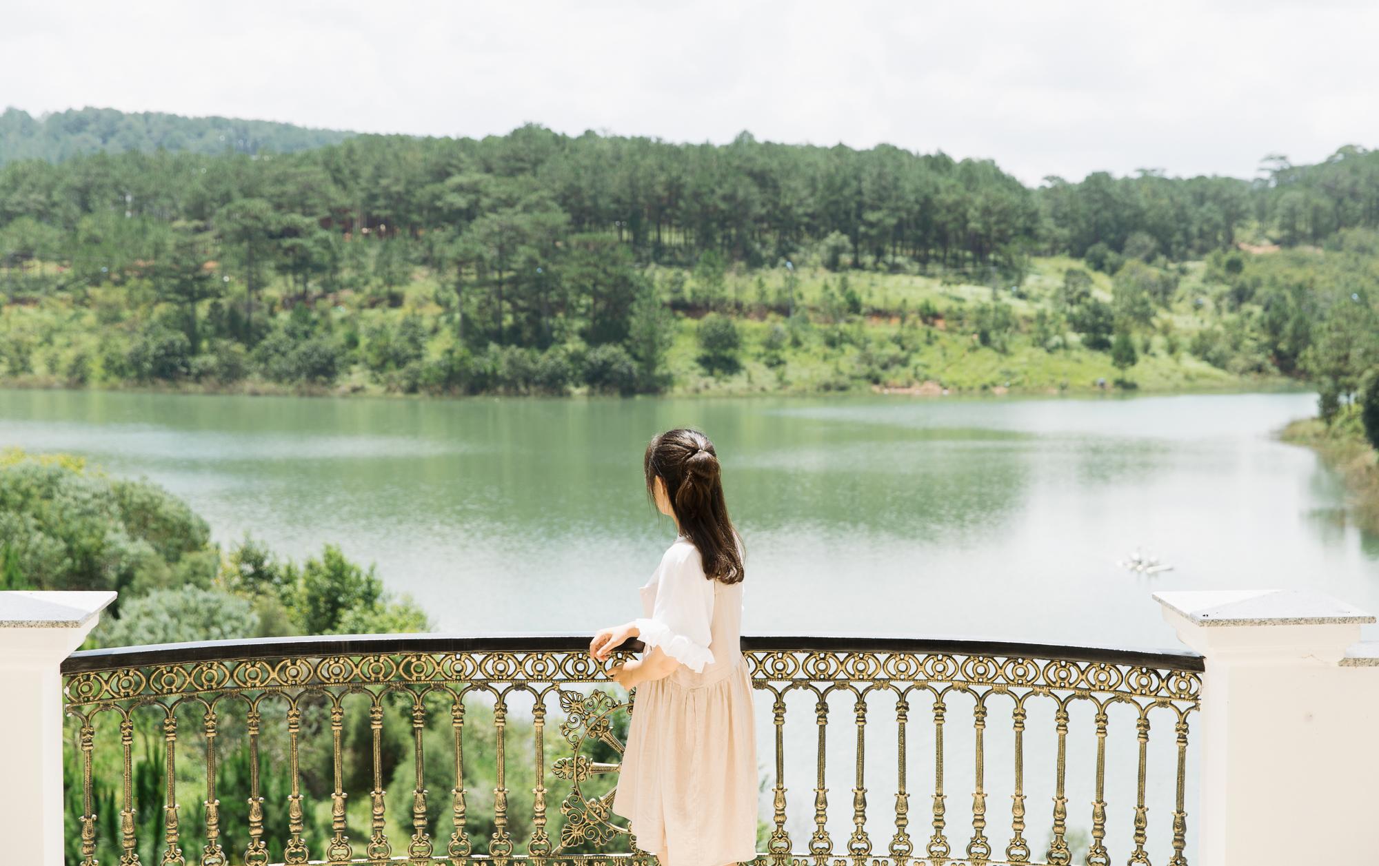 """Check-in khu nghỉ dưỡng có hồ bơi ngắm đồi núi sống ảo """"hot"""" nhất Đà Lạt - Ảnh 20."""