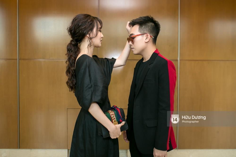 Thảm đỏ Influence Asia 2017: An Nguy, Quỳnh Anh Shyn, Salim gây ấn tượng với đồ thiết kế Việt - Ảnh 18.