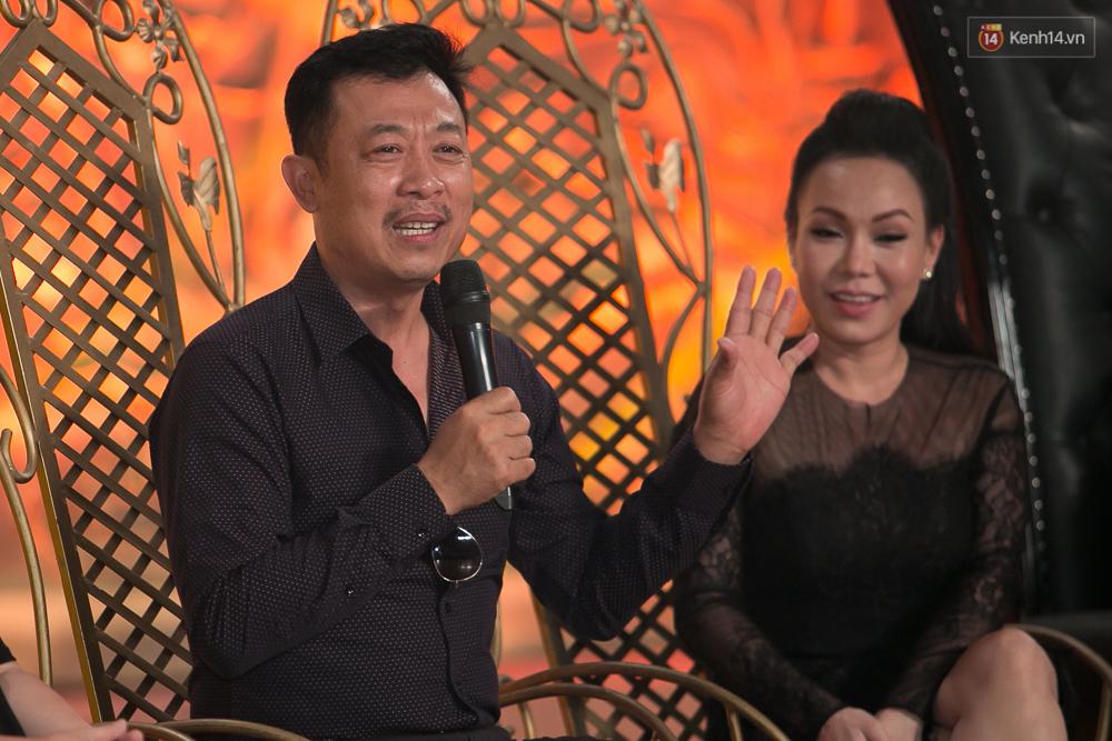 Nhà sản xuất Cười xuyên Việt lên tiếng về hiểu lầm với nghệ sĩ Trung Dân - Ảnh 4.