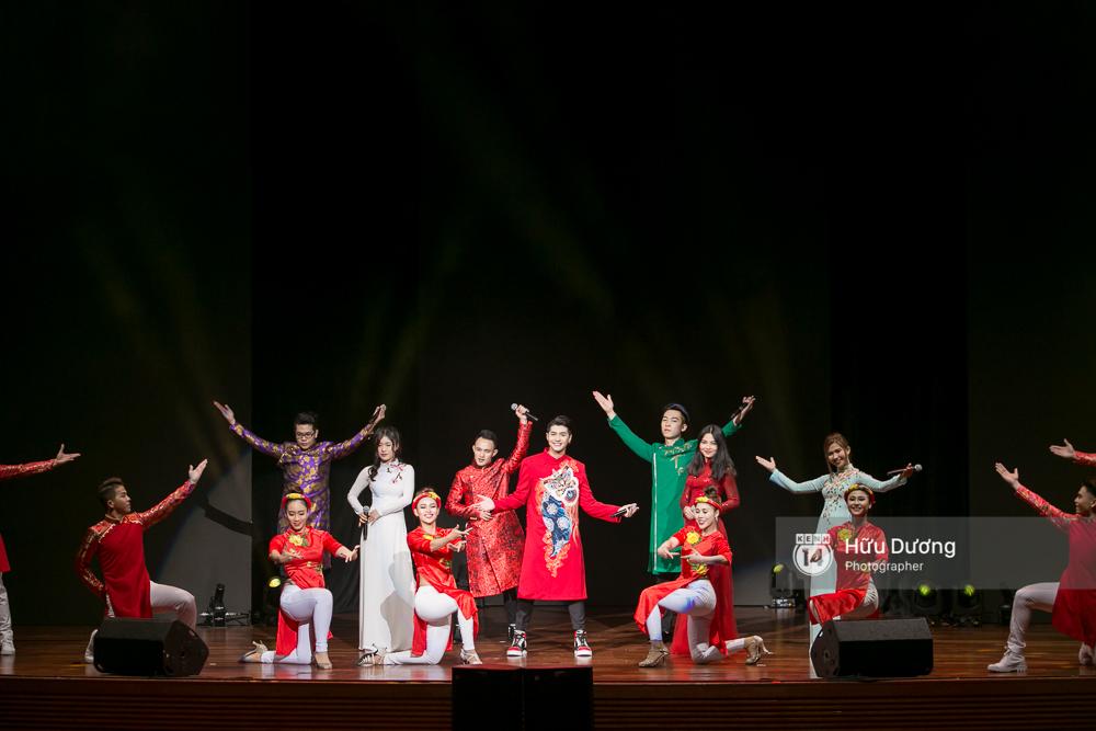 Noo Phước Thịnh khiến khán giả Việt nở mày nở mặt với phần biểu diễn tại Malaysia - Ảnh 9.