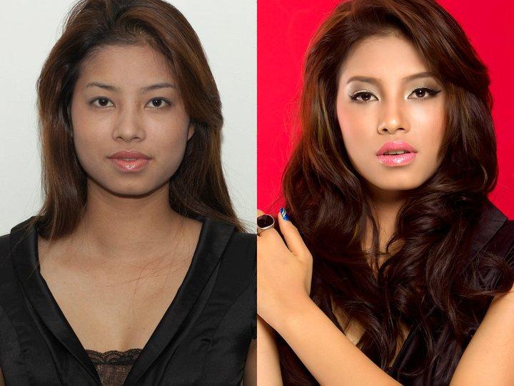 Cắt tóc như Vietnams Next Top Model thế này thì thà đừng cắt cho xong! - Ảnh 11.