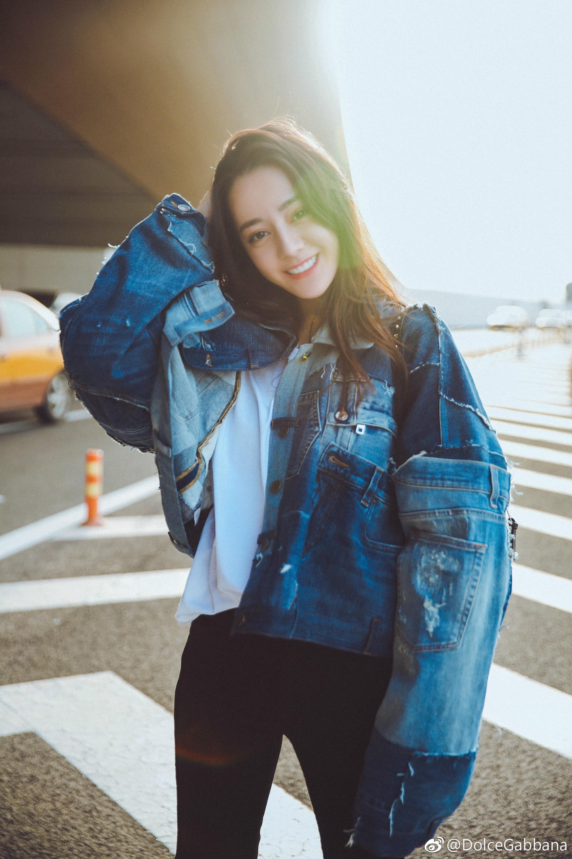 5 ngôi sao Hoa ngữ sở hữu phong cách thời trang sân bay đẹp nhất năm 2017 - Ảnh 4.
