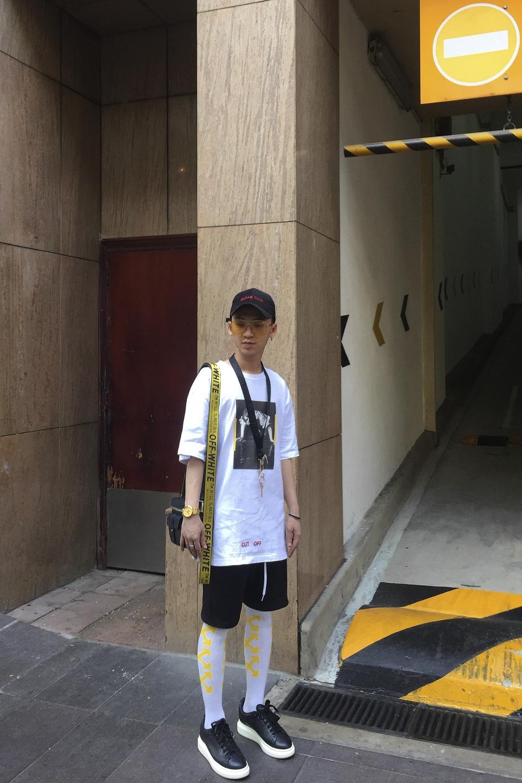 Ngắm street style vừa chất vừa vui của giới trẻ Việt, bạn sẽ chẳng muốn diện đồ một cách an toàn nữa - Ảnh 13.