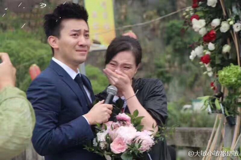 Nữ hoàng nhảy cầu Trung Quốc bật khóc khi bạn trai kém tuổi cầu hôn - Ảnh 1.