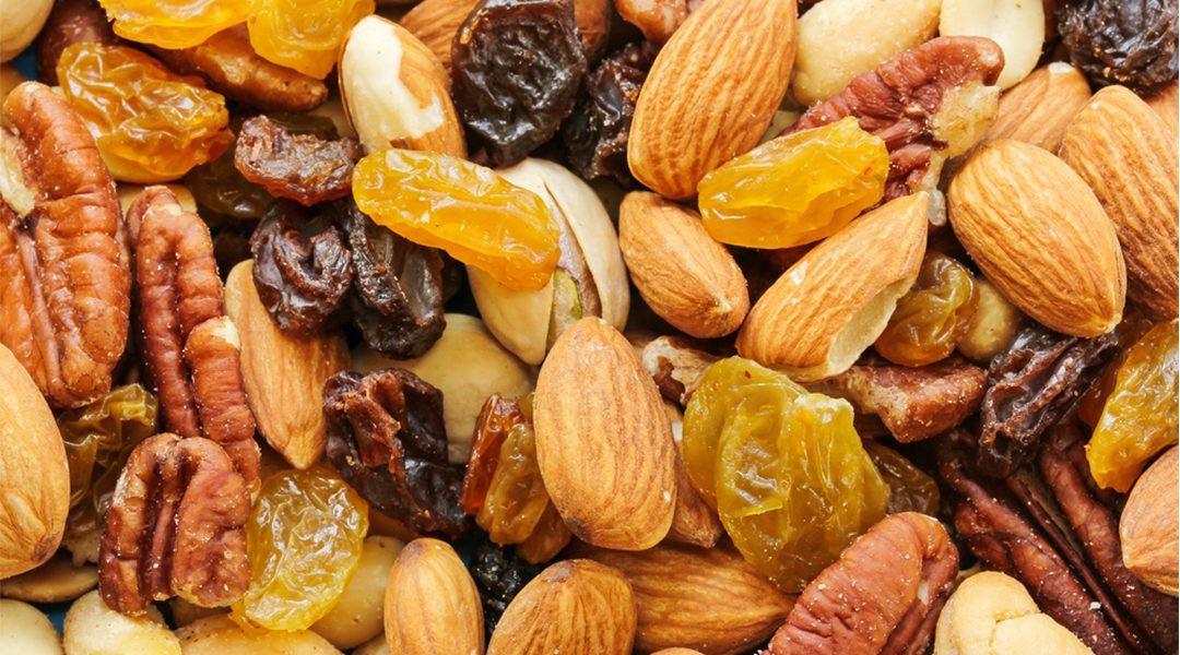 10 thực phẩm quen thuộc đang từng ngày ảnh hưởng đến răng mà bạn không ngờ đến - Ảnh 7.