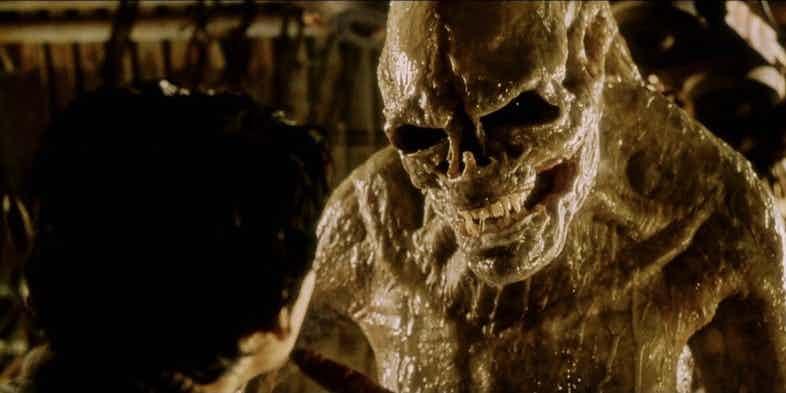 14 hiện thân ghê rợn của Alien đã xuất hiện trong thương hiệu phim suốt 4