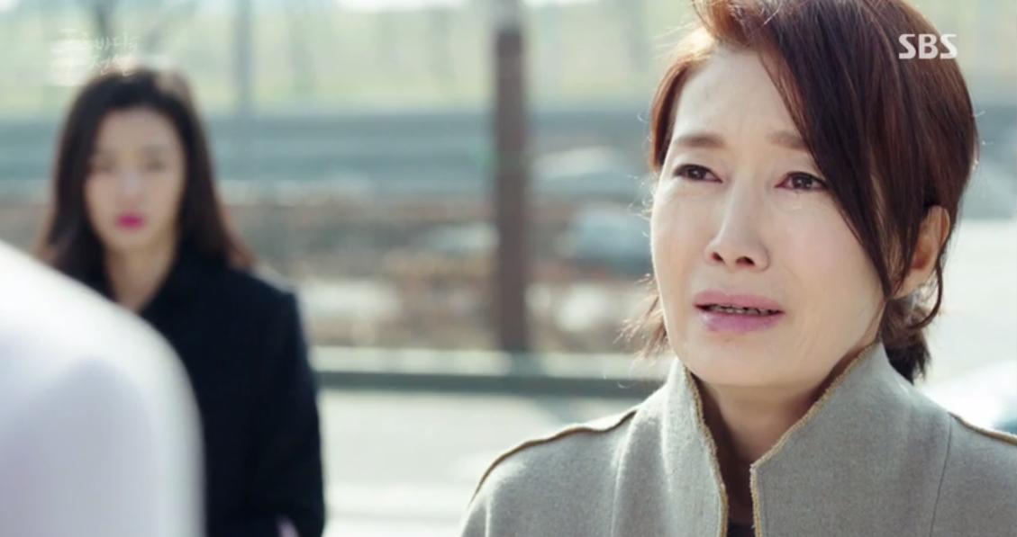 """Huyền Thoại Biển Xanh: Dã man! Lee Min Ho sẽ có nguy cơ bị bạn thân """"đâm sau lưng""""? - Ảnh 4."""