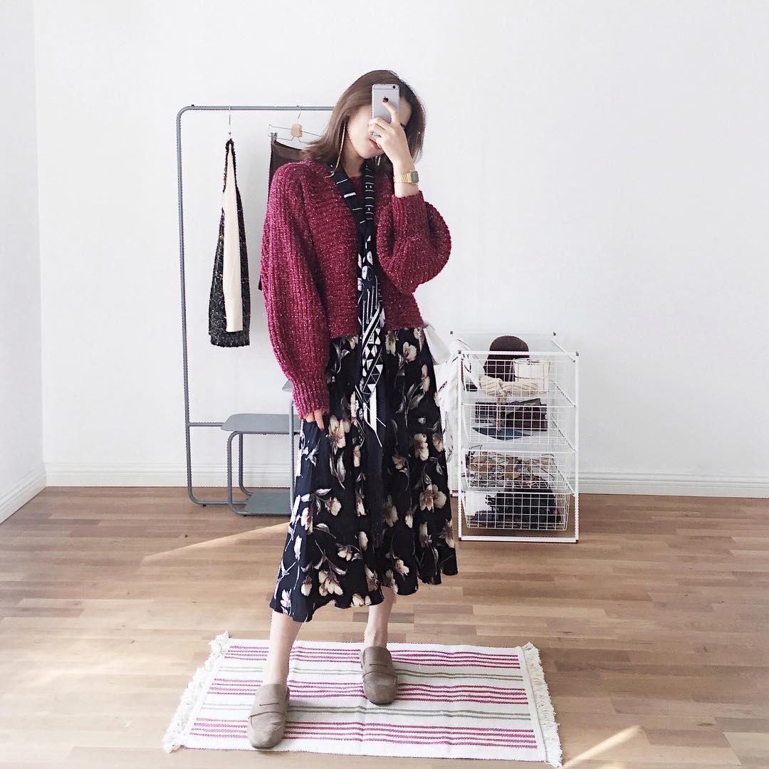 Làm sao để mặc đẹp được như thế? Phát ghen với street style nổi bần bật của giới trẻ thế giới - Ảnh 7.