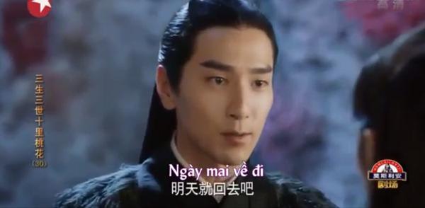 """Tam Sinh Tam Thế: Phải """"mặt dày"""" như Dạ Hoa thì may ra mới tìm lại được vợ! - Ảnh 8."""
