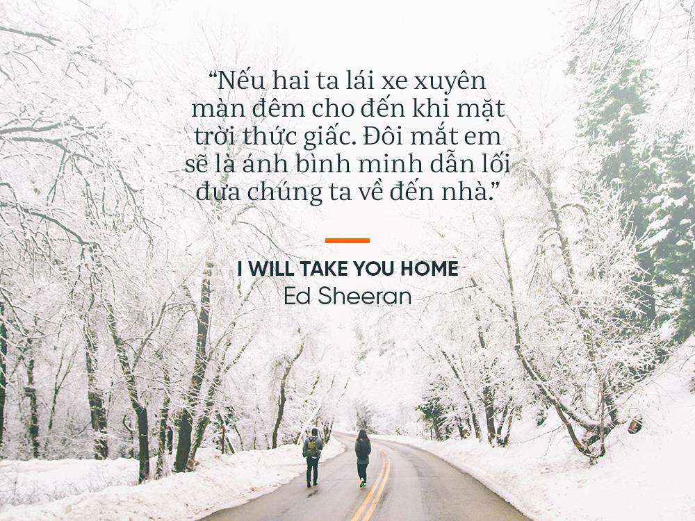 Học yêu qua 13 bản tình ca lãng mạn và chạm đến trái tim của Ed Sheeran - Ảnh 23.